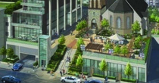 Update on Property Development