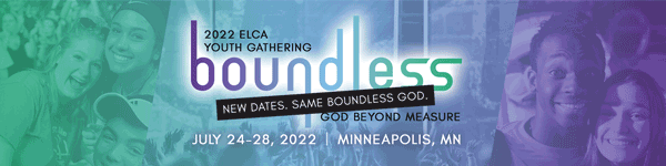 ELCA 2022 Youth Gathering