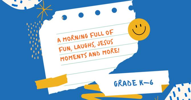Sevenoaks Kids Pro-D Fun Day