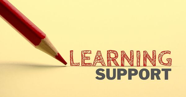 Hello from Learning Support