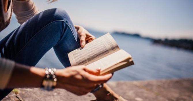 Ladies Bible Study Start-up
