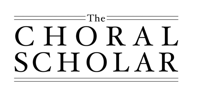 Choral Scholar Positions for Singers and Instrumentalists image