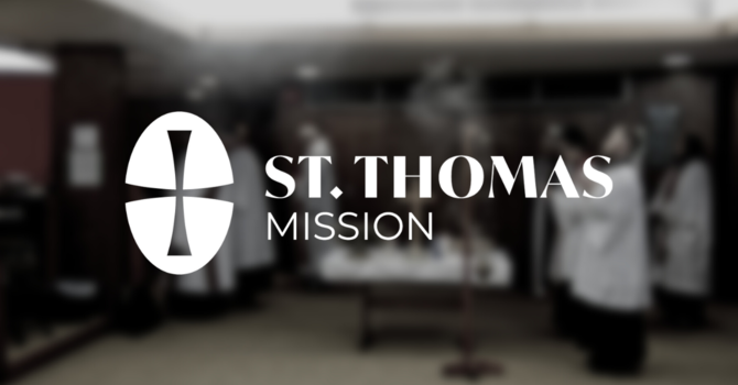 St. Thomas Mission Anglican Church