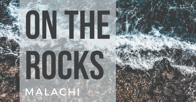 Malachi 3:13-18, Malachi 4:1-6
