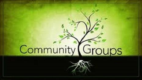 Local Community Groups
