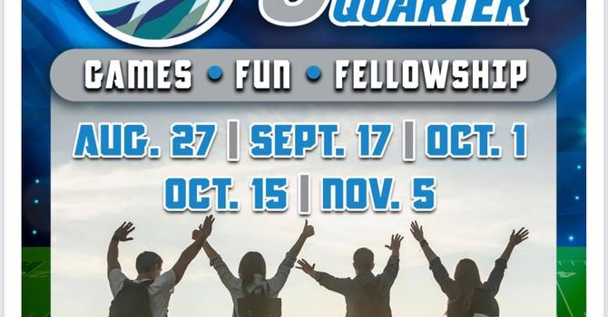 5th Quarter Youth Event