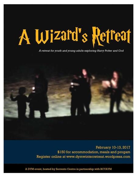 A Wizard's Retreat