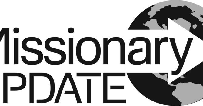 September 5, 2021 Church Bulletin image