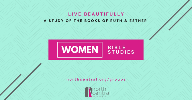 Live Beautifully Study - Tuesdays 10a (childcare)