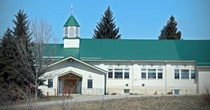 St. Andrew Woodhaven