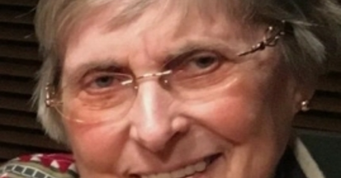 Death of Darlene Miller Nelson, wife of Pr. Norman Nelson on 8/28/21 image