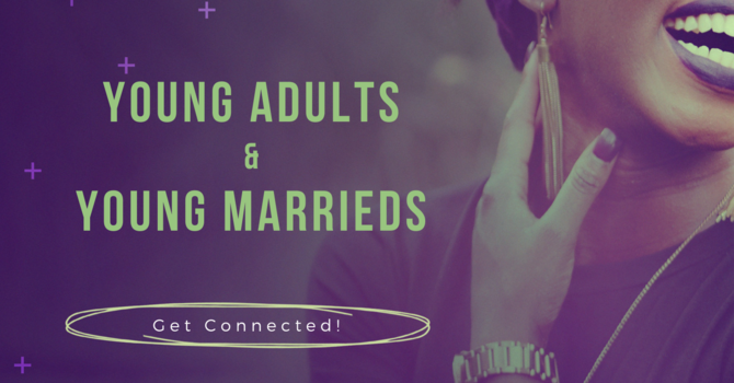 Young Adults & Young Marrieds