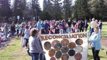 Walking in the Spirit of Reconciliation