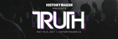 HISTORYMAKER WEEKEND 2017