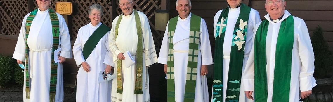 All Saints Anglican Church, Agassiz