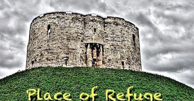 God is our Refuge image