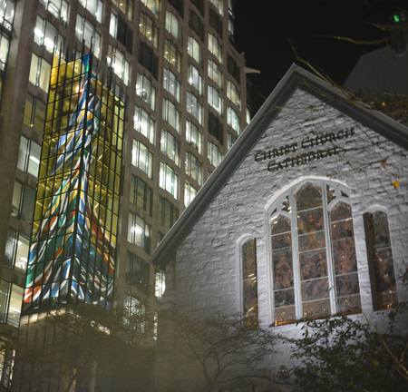 Interfaith Service of Prayer