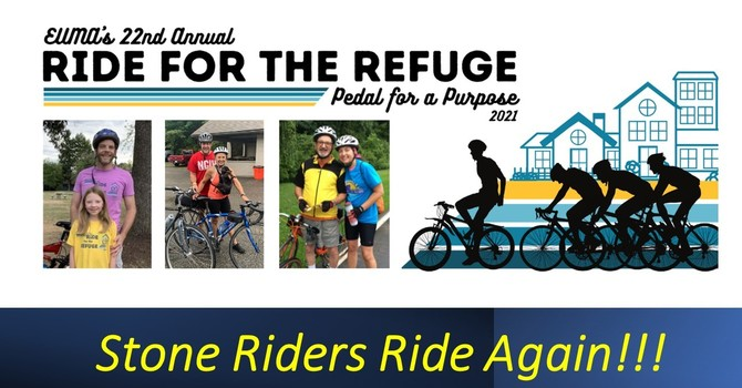 Ride for the Refuge Virtual Ride