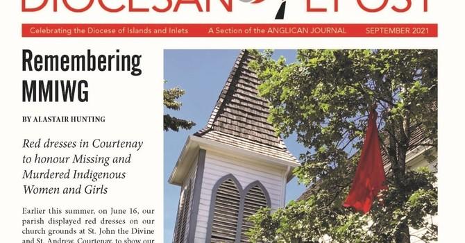 Diocesan Post September image