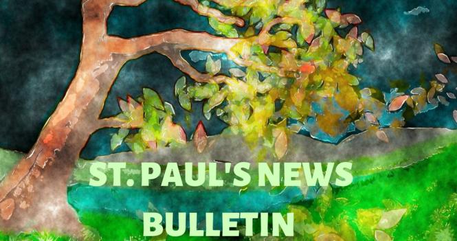 September 5th to 19th News Bulletin