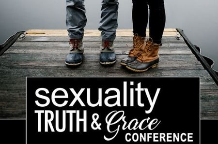 Sexuality Truth and Grace