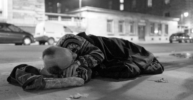 Long Long Night of Hope