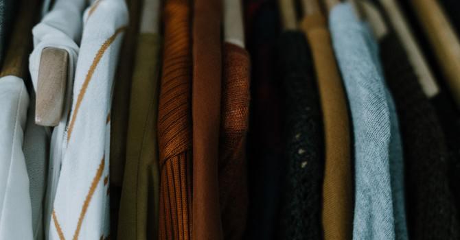 Clothes Closet image
