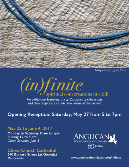 Official Opening of (in)finite