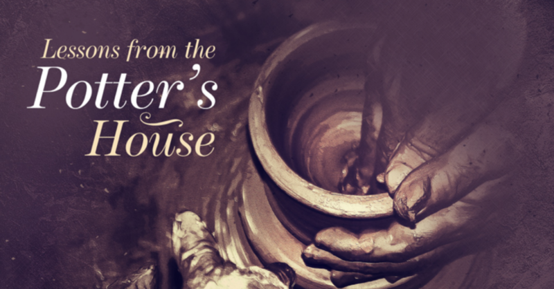 Lessons from the Potter's House