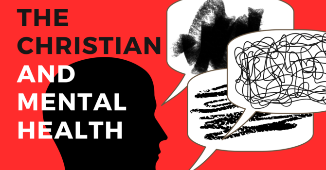 """""""The Reality of Depression and Mental Illness in the Church"""""""