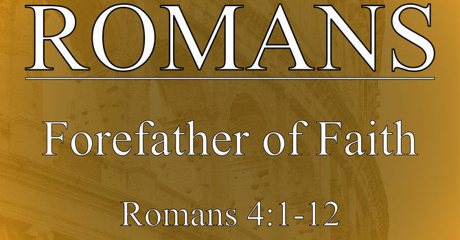 Forefather of Faith