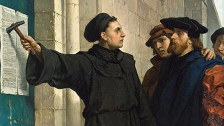 Big Screen, Big Window: Luther