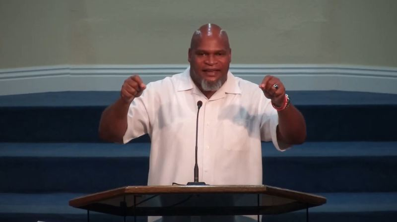 Is Knowledge Really POWER?!   September 5, 2021   8 A.M.   Pastor Dockery