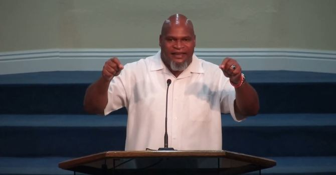 Is Knowledge Really POWER?! | September 5, 2021 | 8 A.M. | Pastor Dockery