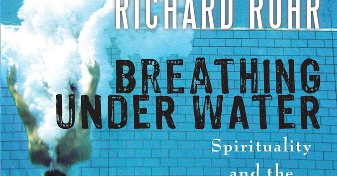 SpiritGroup Series: Breathing Under Water