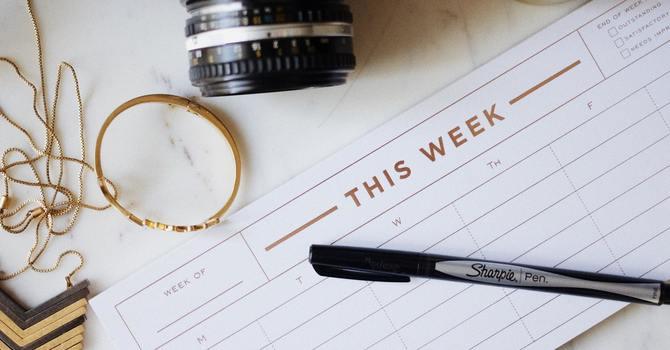 Week of September 2 - 9, 2021 image
