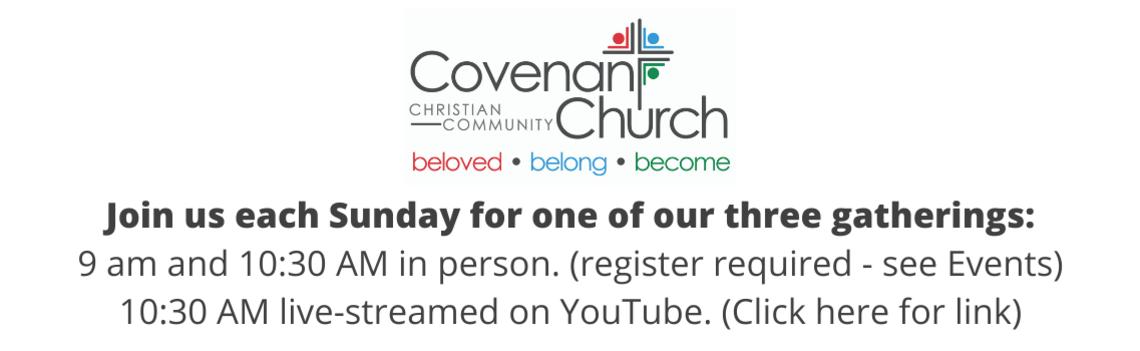Covenant Christian Community Church