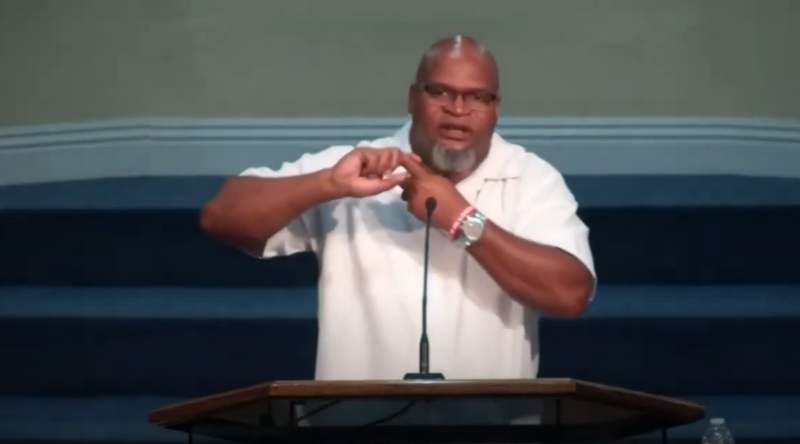 Is Knowledge Really POWER?! | September 5, 2021 | 11 A.M. | Pastor Dockery