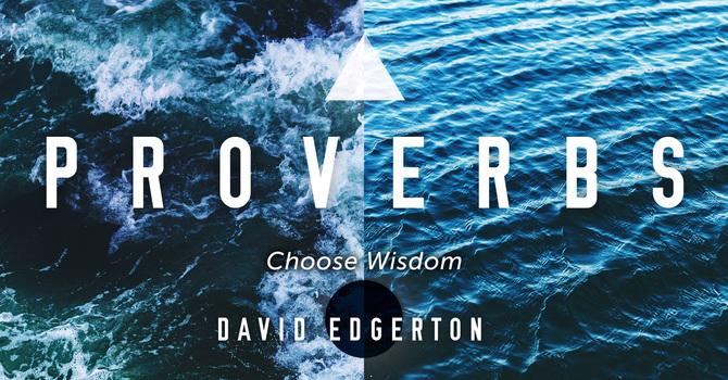 Talk : Choose Wisdom - September 5, 2021 image
