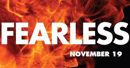 FEARLESS: A Chronos Vocal Ensemble Performance