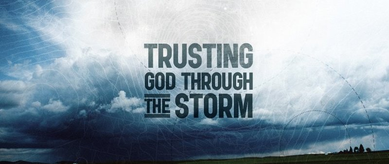Living Through the Storms