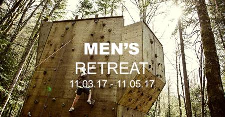 2017 Men's Retreat