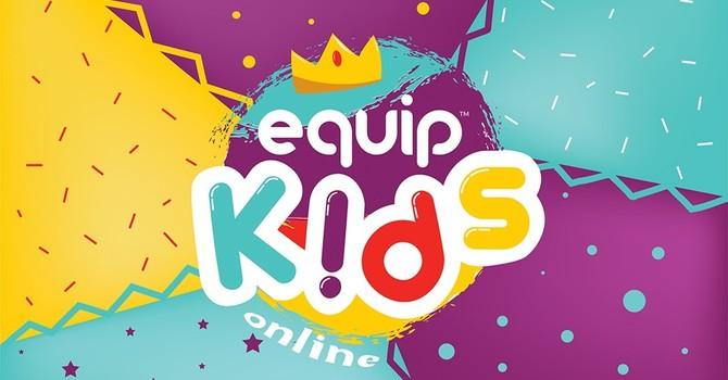 Equip Kids Hub