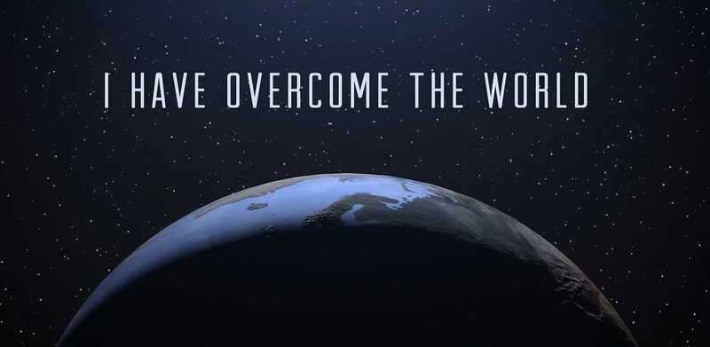 Jesus Has Conquered the World