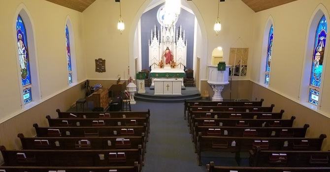 Reformation Sunday Service