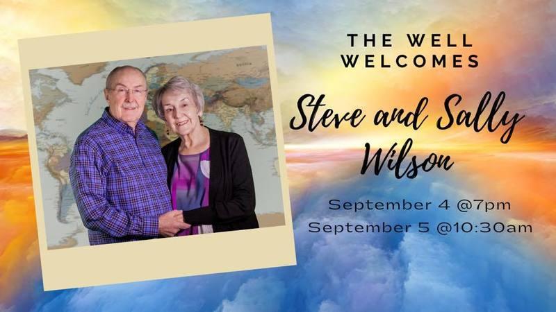 9-5 Steve and Sally Wilson