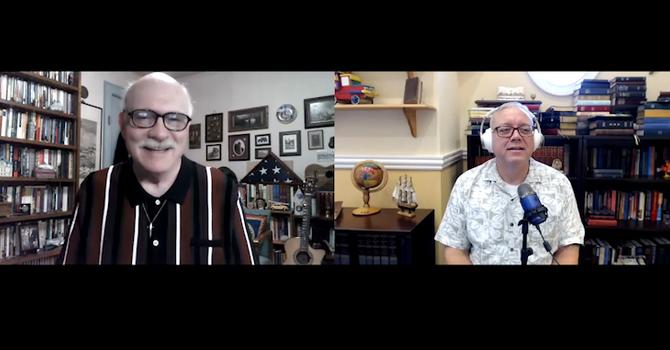 The Pilgrim Path Podcast Episode - 6