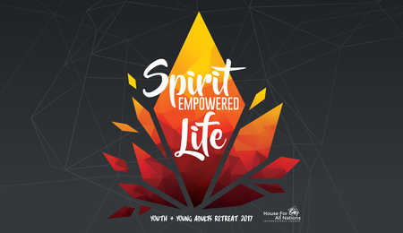 HFAN Youth + Young Adults Retreat
