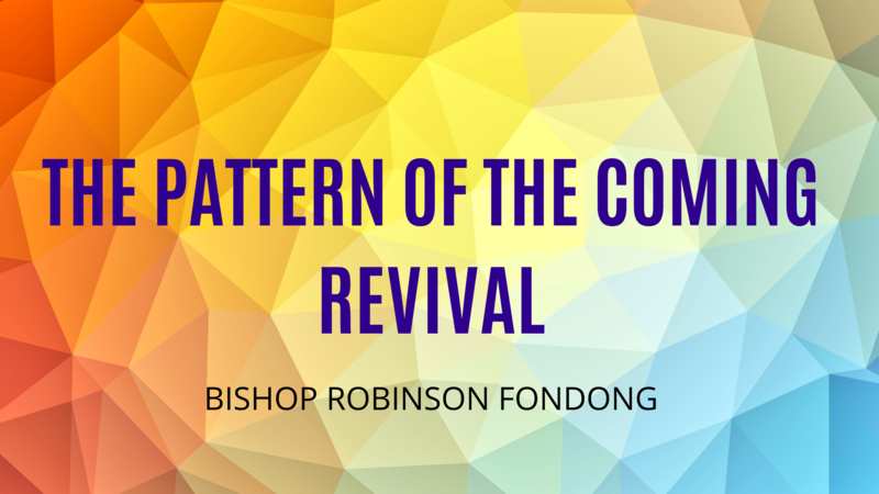 The Pattern of the Coming Revival