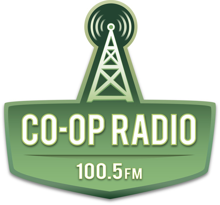 Listen to NSRJS' Sioned and Travis on Co-op Radio!